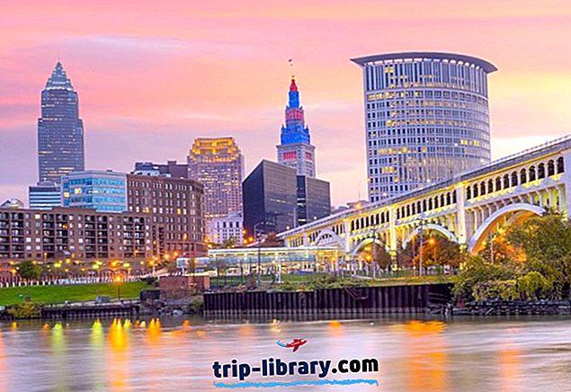 Gdzie się zatrzymać w Cleveland: Best Areas & Hotels, 2019