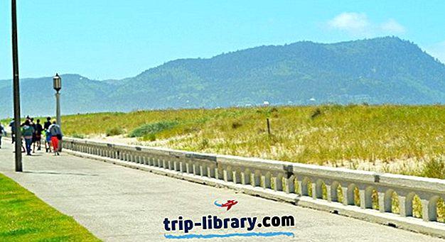 12 สถานที่ท่องเที่ยวและสถานที่ท่องเที่ยวยอดนิยมในซีไซด์หรือ