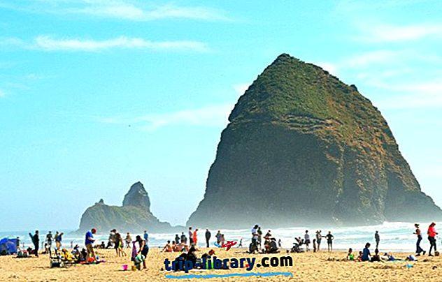 12 Pantai Nilai Tertinggi di Pesisir Oregon
