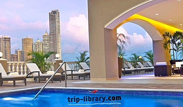 16 parimat hotelli Panama City