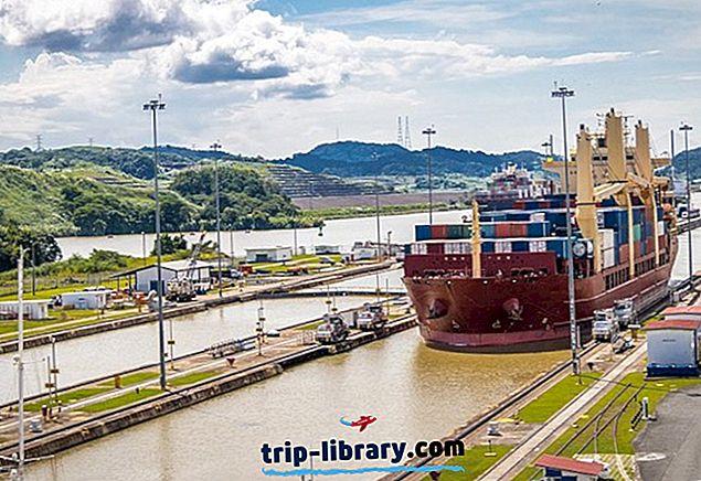 Najlepšie hodnotené atrakcie a atrakcie v Panama City, Panama