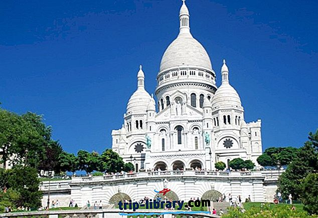 Besøg Montmartre, Paris: Top 12 Attraktioner, Tours & Hoteller