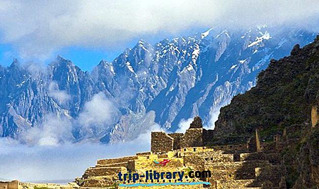 8 Top-bewertete Touristenattraktionen im Heiligen Tal, Peru