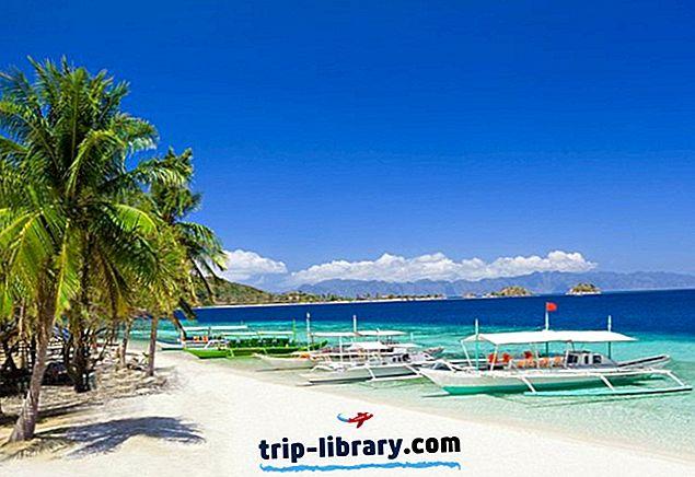 12 bästa ställen att besöka i Filippinerna