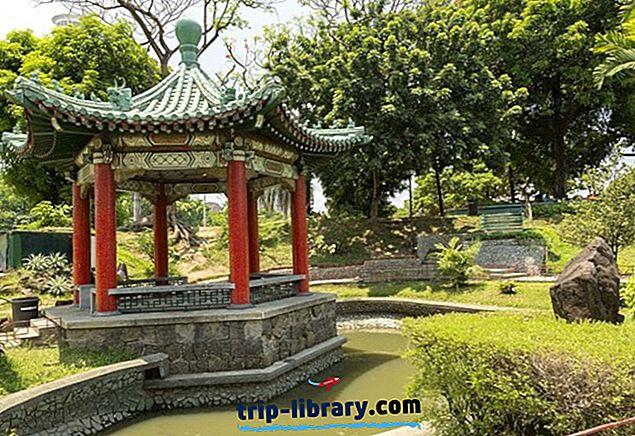 10 معالم الجذب السياحي الأعلى تقييمًا في مانيلا