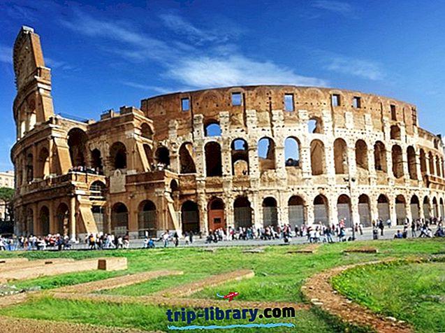 Besøg Colosseum: højdepunkter, tips og ture