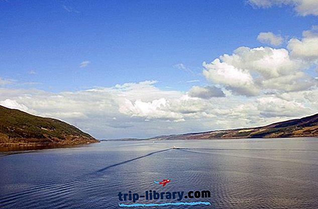 Visitar el Lago Ness: 8 principales atracciones y tours