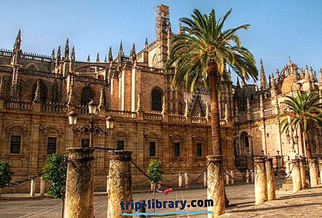 Kathedrale von Sevilla: Ein Besucherführer