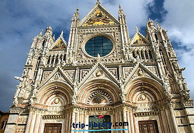 Raziskovanje katedrale Santa Maria Assunta: Vodič za obiskovalce