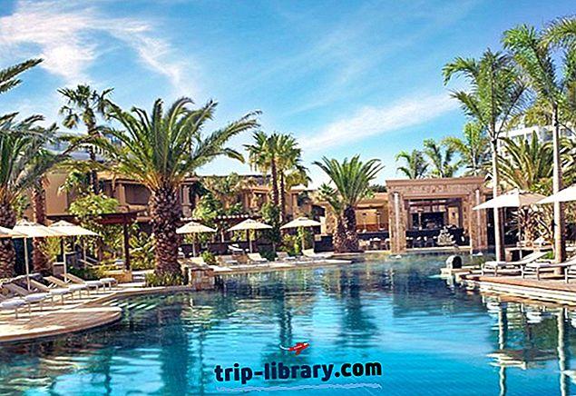7 найкращих курортів Кейптауна