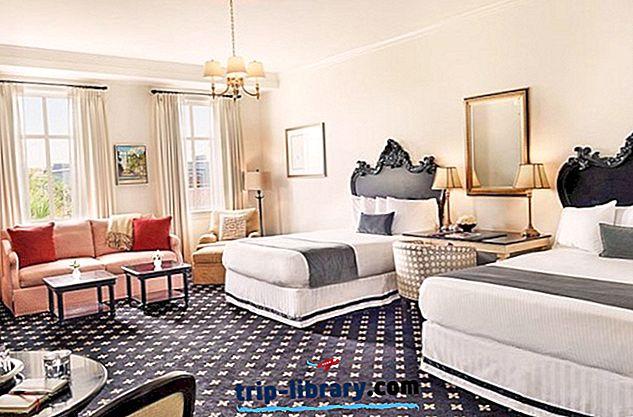 चार्ल्सटन में 20 सर्वश्रेष्ठ होटल