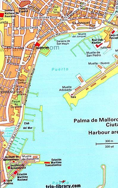 Mallorca Karte Alcudia.12 Bestbewertete Touristenattraktionen Auf Mallorca