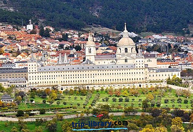 12 Perjalanan Hari Terunggul dari Madrid