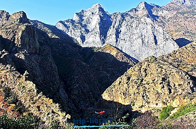 9 Nejlepší Kempink v Kings Canyon National Park