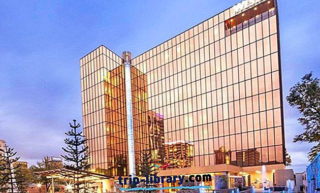 14 Bedste hoteller i Chattanooga, TN