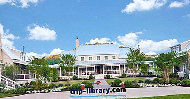 7 top-ocijenjeno naselja u Nashville, TN