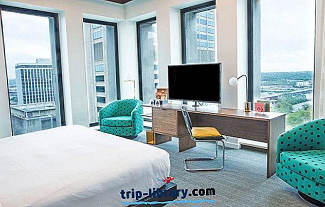 21 Beste hotels in Nashville