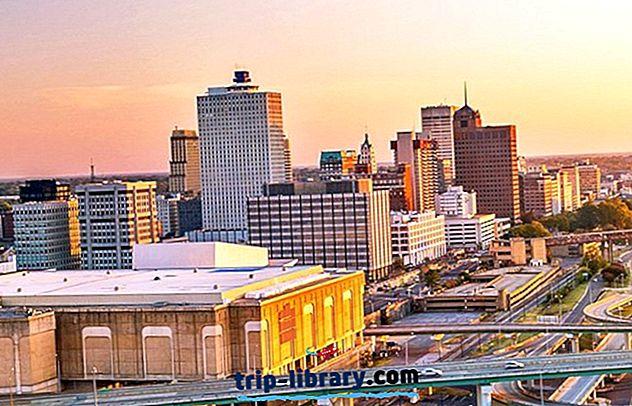 Kus peatuda Memphis: parimad piirkonnad ja hotellid, 2019