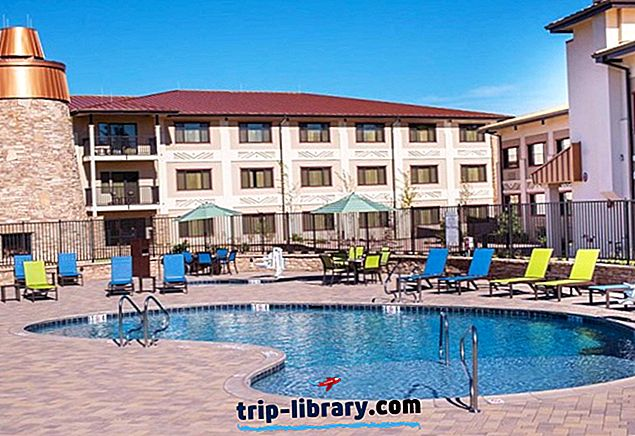 16 labākās viesnīcas Grand Canyon