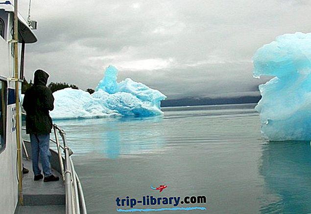 najbolje mjesto za upoznavanja Aljaske