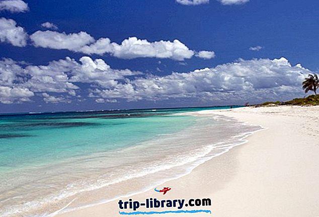 14 am besten bewerteten Sehenswürdigkeiten in Anguilla