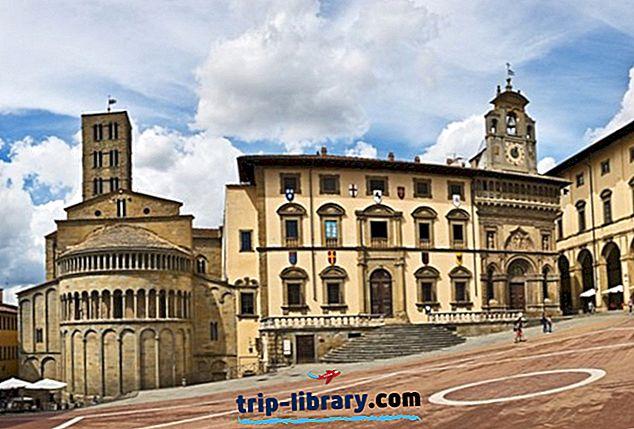 11 Tarikan Terbaik di Arezzo & Easy Day Trips