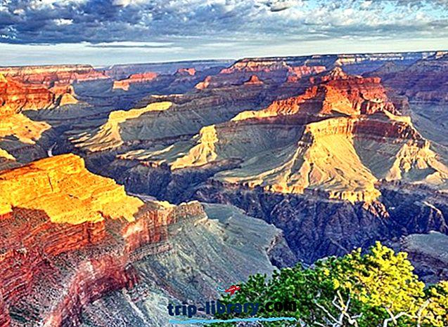 17 tipptasemel vaatamisväärsust ja külastuskohad Arizonas