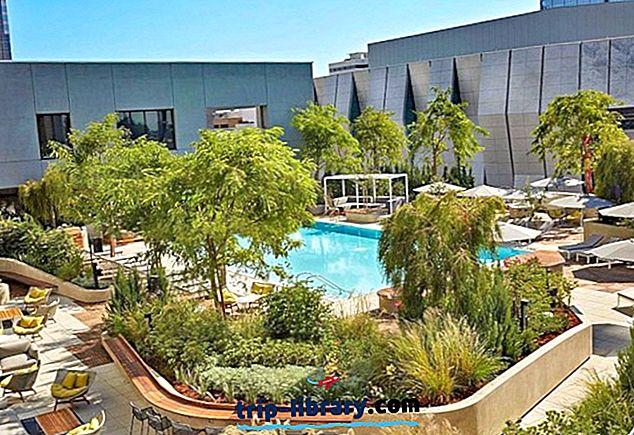 15 Hotel Terbaik di Sacramento