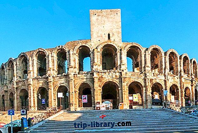 Las 11 mejores atracciones turísticas de Arles y excursiones de un día fáciles