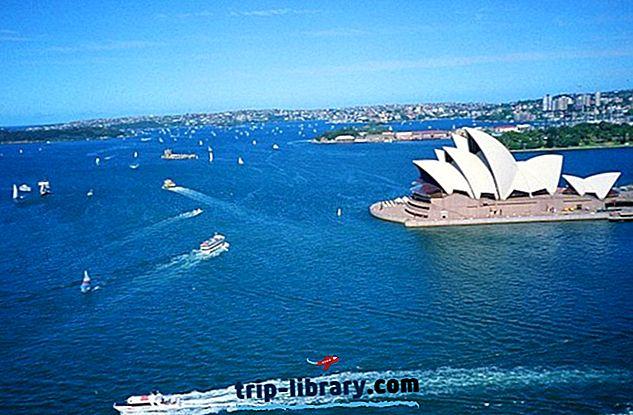 14 Atraksi Wisata Terbaik di Australia