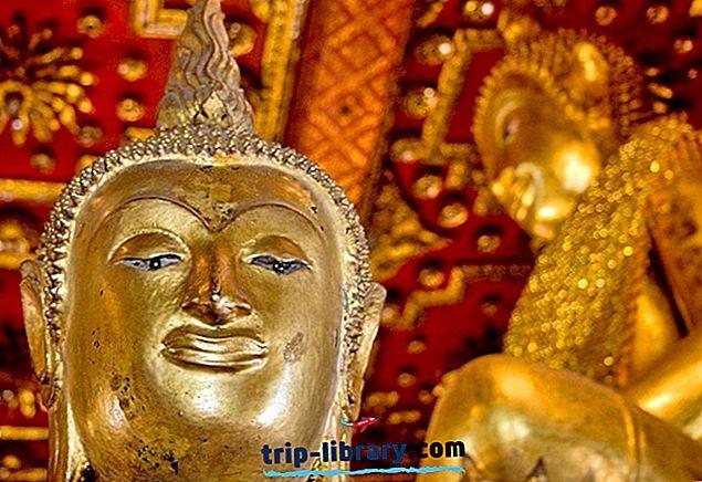 Datování bronzového buddhy