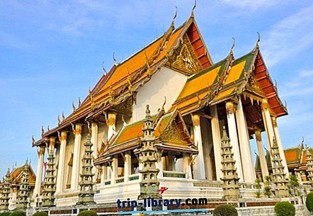 Bangkok datovania miesto