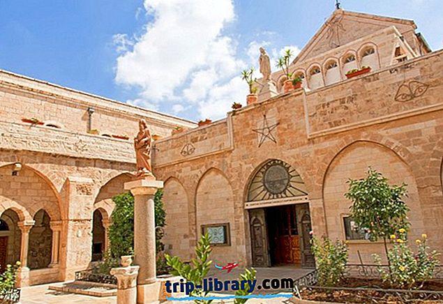 11 Betlehem legkedveltebb turisztikai látványosságai